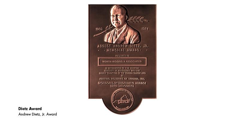2006 Award - Dietz Award