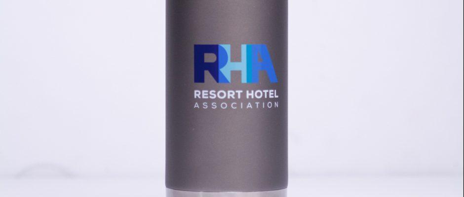 Bottle - Resort Hotel Association