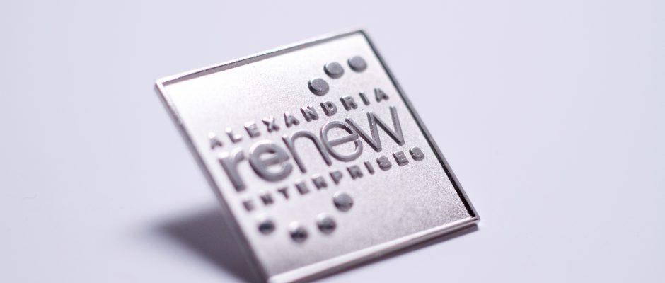Pin - Alexandria Renew Enterprises