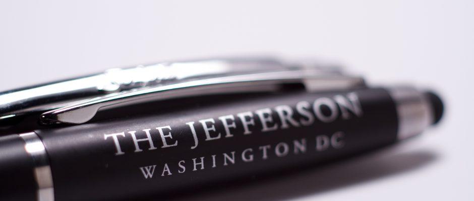 Pen - The Jefferson