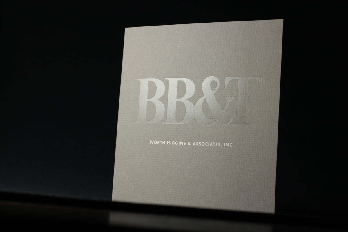 BB and T cover