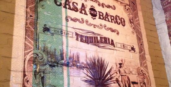 Casa Del Barco - Wide Format