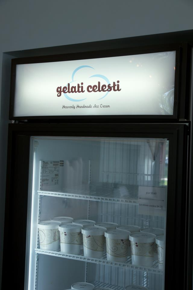 Gelati Celesti - Worth Wide