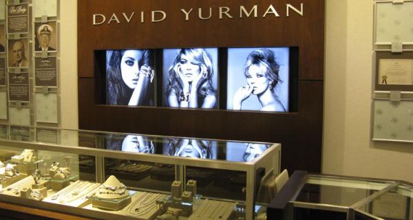 Wide Format - David Yurman