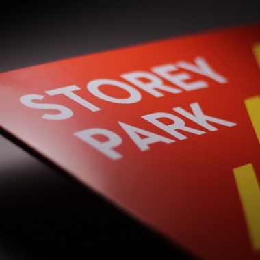 Storey Park Portfolio