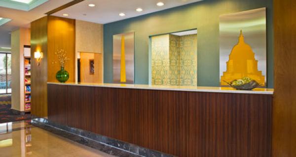 Wide Format - Residence Inn - Bethesda, Maryland