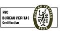 WHA FSC® logo