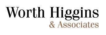 Worth Higgins Logo