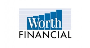 Worth Financial Logo