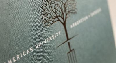 Arboretum books