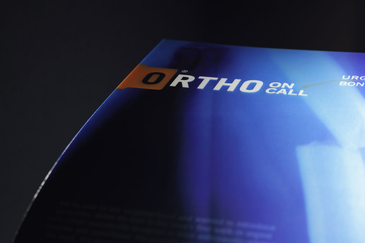 Ortho On Call Mailer