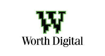 Worth Digital Logo