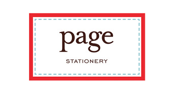 Page Stationery Logo