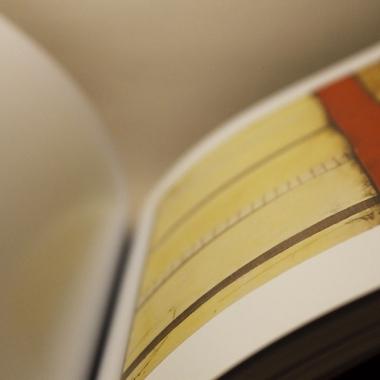 Truth Finds You case bound book